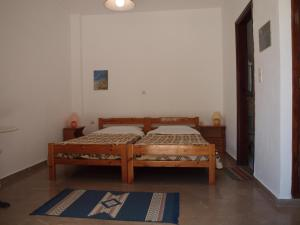 Bayview Apartments, Апартаменты  Айос-Николаос - big - 13