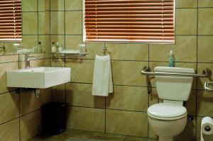 Pokój dwuosobowy z 1 lub 2 łóżkami przystosowany dla osób niepełnosprawnych