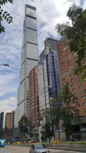 Bogotá Aparts, Apartmány  Bogotá - big - 19