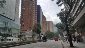 Bogotá Aparts, Apartmány  Bogotá - big - 20