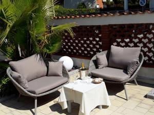Hotel Euromar, Hotel  Marina di Massa - big - 53