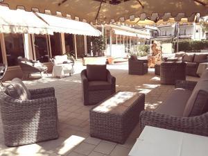 Hotel Euromar, Hotel  Marina di Massa - big - 52