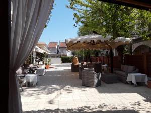 Hotel Euromar, Hotel  Marina di Massa - big - 49