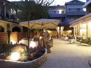 Hotel Euromar, Hotely  Marina di Massa - big - 48
