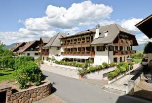 Hotel St. Justina Hof - AbcAlberghi.com