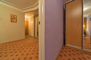 Apartment Vesta on Vosstania, Ferienwohnungen  Sankt Petersburg - big - 9