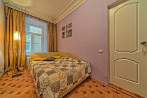 Apartment Vesta on Vosstania, Ferienwohnungen  Sankt Petersburg - big - 3