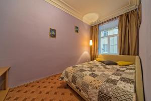 Apartment Vesta on Vosstania, Ferienwohnungen  Sankt Petersburg - big - 2
