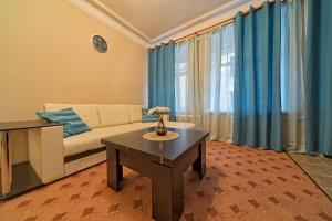 Apartment Vesta on Vosstania, Ferienwohnungen  Sankt Petersburg - big - 11