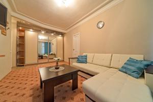 Apartment Vesta on Vosstania, Ferienwohnungen  Sankt Petersburg - big - 6