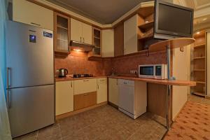 Apartment Vesta on Vosstania, Ferienwohnungen  Sankt Petersburg - big - 16