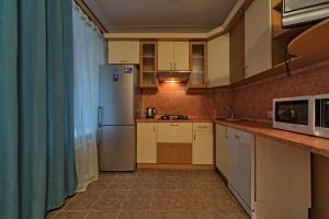 Apartment Vesta on Vosstania, Ferienwohnungen  Sankt Petersburg - big - 17