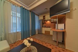 Apartment Vesta on Vosstania, Ferienwohnungen  Sankt Petersburg - big - 18