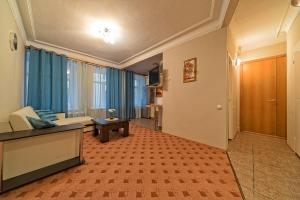 Apartment Vesta on Vosstania, Ferienwohnungen  Sankt Petersburg - big - 24