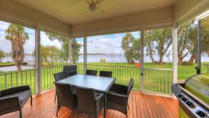 DC on the Lake, Holiday parks  Mulwala - big - 1