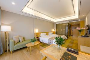 China Show Intertional Hotel, Hotels  Guangzhou - big - 8