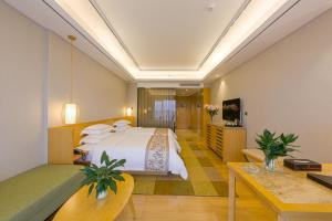 China Show Intertional Hotel, Hotely  Kanton - big - 21