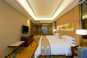China Show Intertional Hotel, Hotely  Kanton - big - 20