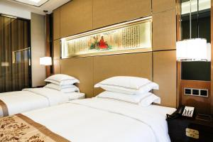 China Show Intertional Hotel, Hotels  Guangzhou - big - 19