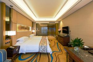 China Show Intertional Hotel, Hotely  Kanton - big - 4