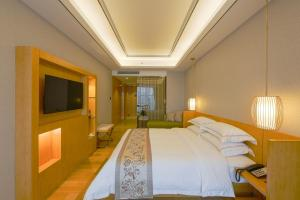 China Show Intertional Hotel, Hotely  Kanton - big - 6