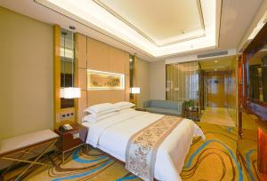 China Show Intertional Hotel, Hotels  Guangzhou - big - 10