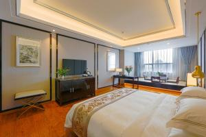 China Show Intertional Hotel, Hotels  Guangzhou - big - 9