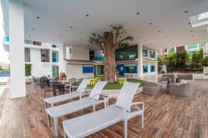 My Resort Hua Hin Service Apartment with Seaview, Apartmány  Hua Hin - big - 18