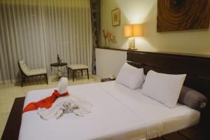 AYANA Residences Luxury Apartment, Apartmanok  Jimbaran - big - 91