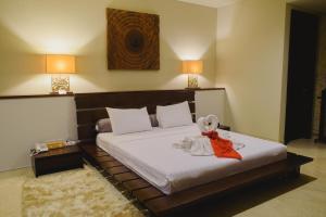 AYANA Residences Luxury Apartment, Apartmanok  Jimbaran - big - 46