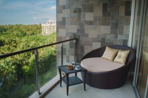 AYANA Residences Luxury Apartment, Apartmány  Jimbaran - big - 90