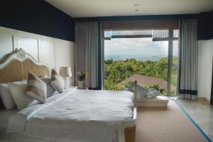 AYANA Residences Luxury Apartment, Apartmány  Jimbaran - big - 85