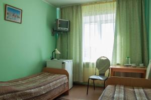 Отель На Стрелке
