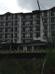 Glenhills Luxury Apartment, Apartmány  Nuwara Eliya - big - 21