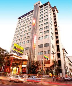 Asia Plaza Hotel