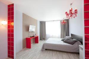 Apartments Etazhi at Belinskogo