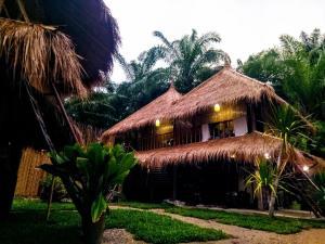 Ao Luek Paradise, Отели типа «постель и завтрак»  Ao Luk - big - 86