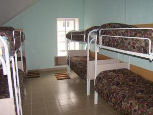Hostel Nochlezhka, Hostely  Tikhvin - big - 30