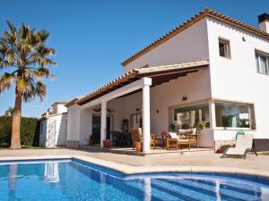 Amfora Air, Dovolenkové domy  Sant Pere Pescador - big - 1