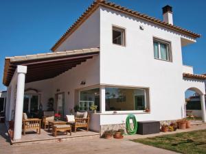 Amfora Air, Dovolenkové domy  Sant Pere Pescador - big - 36