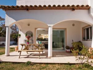 Amfora Air, Dovolenkové domy  Sant Pere Pescador - big - 35