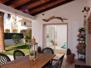Amfora Air, Dovolenkové domy  Sant Pere Pescador - big - 34
