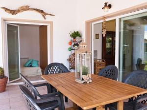 Amfora Air, Dovolenkové domy  Sant Pere Pescador - big - 33