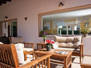 Amfora Air, Dovolenkové domy  Sant Pere Pescador - big - 32