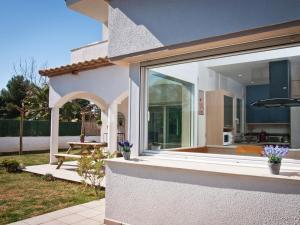 Amfora Air, Dovolenkové domy  Sant Pere Pescador - big - 31