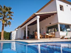 Amfora Air, Dovolenkové domy  Sant Pere Pescador - big - 2