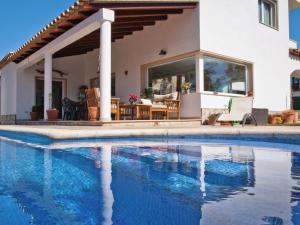 Amfora Air, Dovolenkové domy  Sant Pere Pescador - big - 3