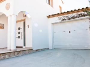 Amfora Air, Dovolenkové domy  Sant Pere Pescador - big - 4