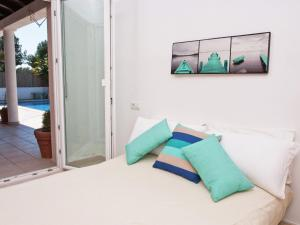 Amfora Air, Dovolenkové domy  Sant Pere Pescador - big - 13