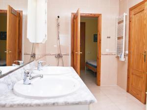 Amfora Air, Dovolenkové domy  Sant Pere Pescador - big - 20